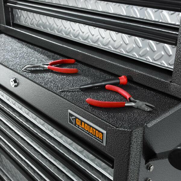 Cassetto Carrello porta utensili GATR27V5W Garage Mania