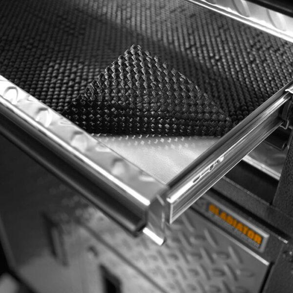 Dettaglio Carrello porta utensili GATR27V5W Garage Mania