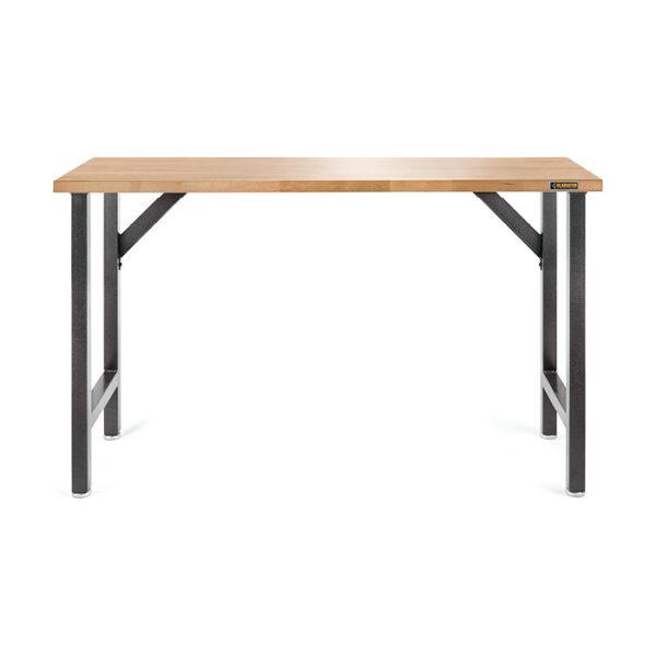 GAWB66HWGG Piano di lavoro in legno Hardwood