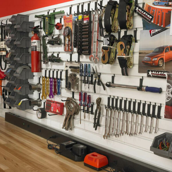GAWEXXBHSH GARAGE MANIA GANCIO GROSSO ottimizzare spazio garage