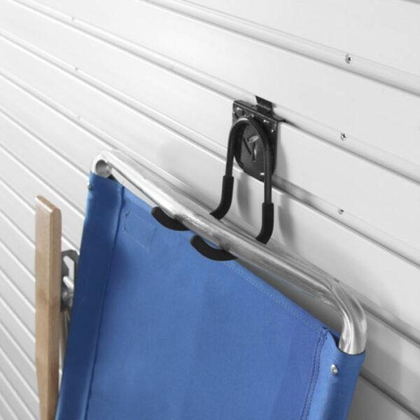GLADIATOR GANCIO POLIVALENTE da parete per garage