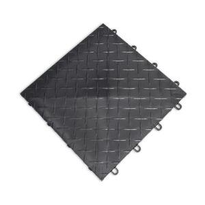 Piastrella Pavimento Diamond Charcoal GWE48GRPH