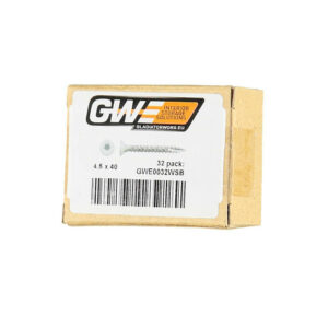 GWE0032WSB VITI IN TINTA (confezione da 32)
