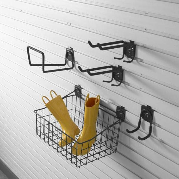 Installazione Kit accessori base GAWA18SKRH Garage Mania