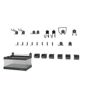 Kit accessori Plus per parete attrezzata GAWA24SKRH - Garage Mania