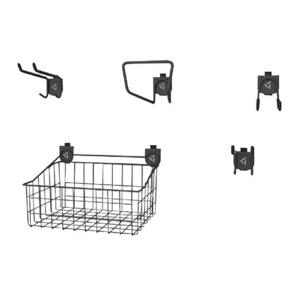 Kit accessori base GAWA18SKRH Garage Mania