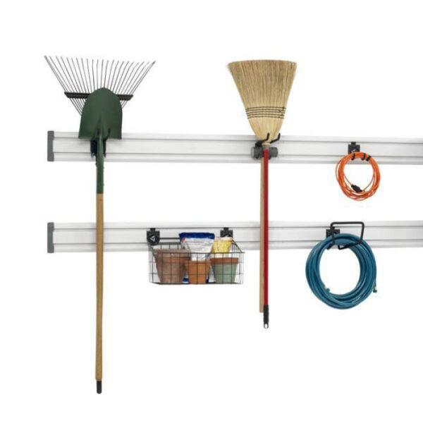 Kit accessori base GAWA18SKRH Garage Mania per attrezzi da garage
