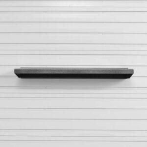 Mensola antracite Gladiator® 122 cm GAWA48SFRG Garage Mania