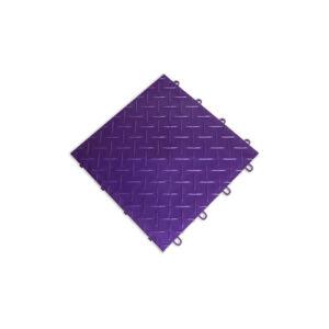 Piastrella Pavimento Diamond Purple GWE48PURP