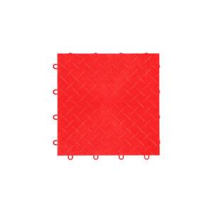 Piastrella Pavimento Diamond Rossa GWE48RED