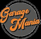 Logo Garage Mania